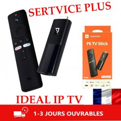 Mi TV Stick Services Plus